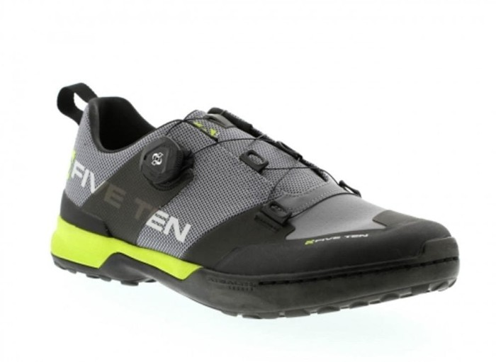 harga Five Ten Shoes Kestrel Grey Slime Tokopedia.com