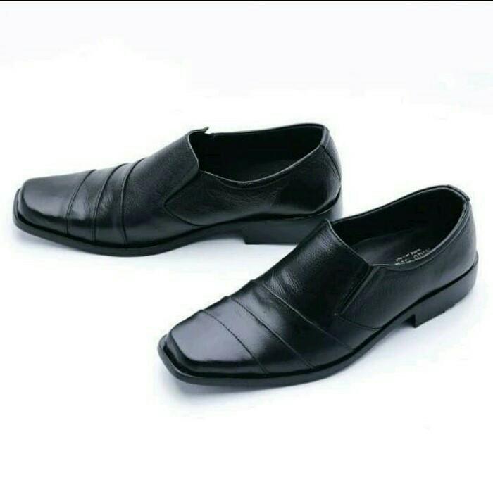 87+ Aneka Contoh Model Sepatu Kantor Pria Dan Harga Terlihat Keren
