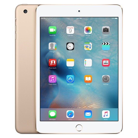 harga Ipad mini 3 16gb wifi + cell gold Tokopedia.com