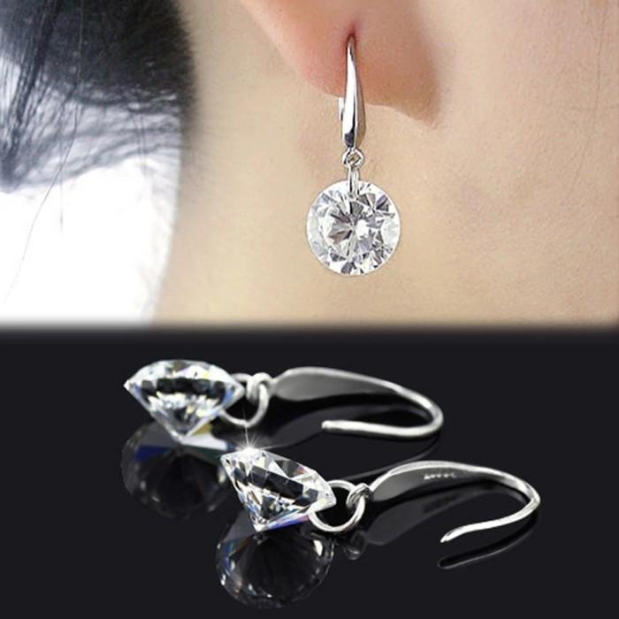 harga Anting ( import kalung cincin anting gelang korea )5 Tokopedia.com