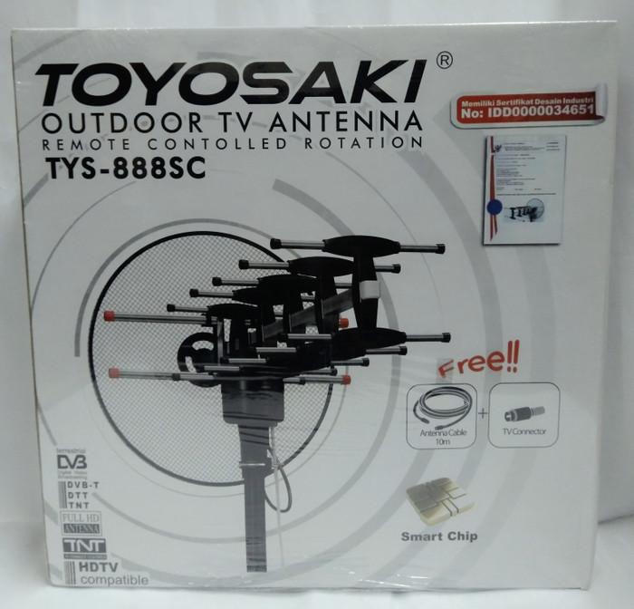 harga Antena televisi outdoor Tokopedia.com