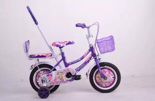 harga Sepeda anak princes monchichi 12  inchi Tokopedia.com