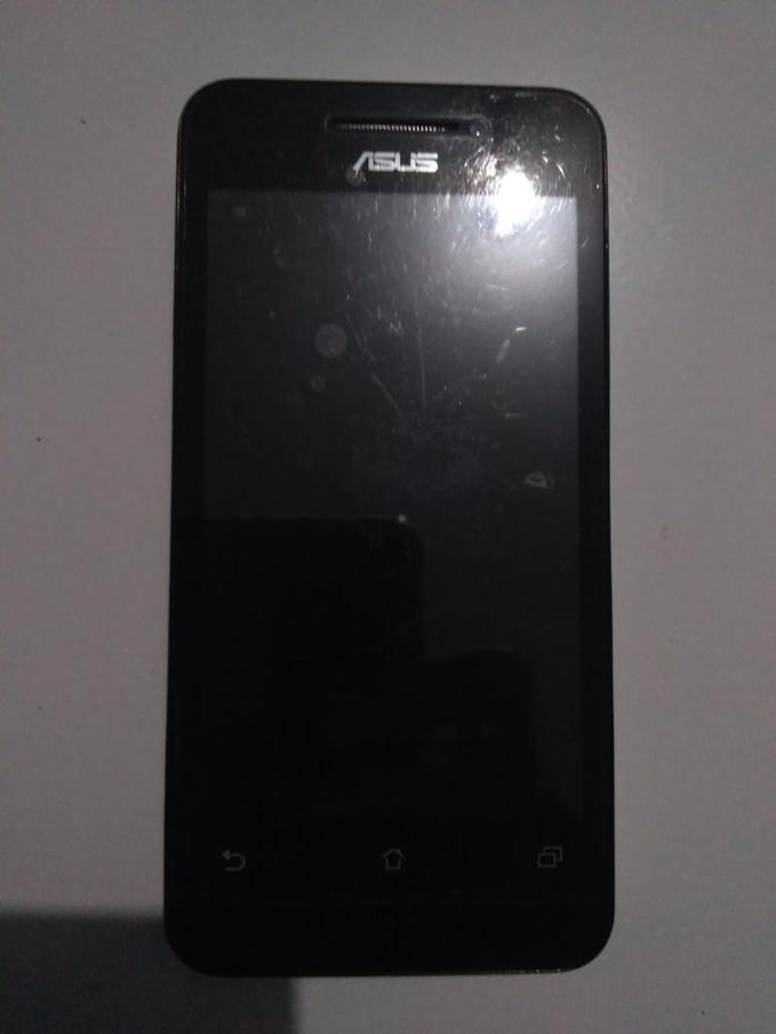 Jual ASUS ZenFone 4 T001 Second Bekas