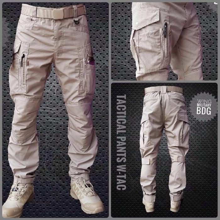 96+  Celana Tactical Pants W-tac Paling Bagus Gratis