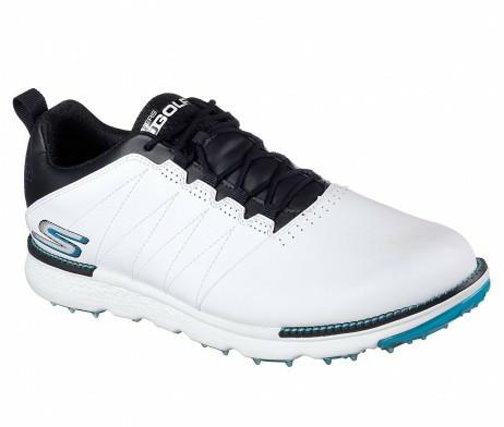 harga Sepatu Golf Skechers Go Golf Elite V.3 White Original Tokopedia.com