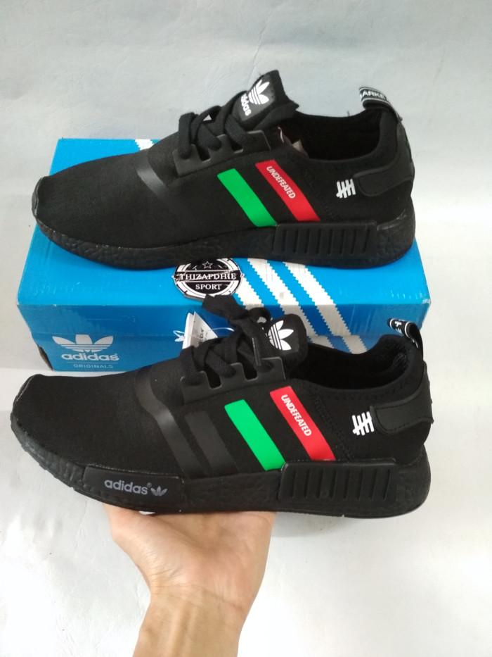sports shoes 2cf5d 9c408 Jual SEPATU ADIDAS NMD R1 X UNDEFEATED BLACK MIRROR HIGH QUALITY - Kota  Administrasi Jakarta Selatan - Jersrey Online Store | Tokopedia