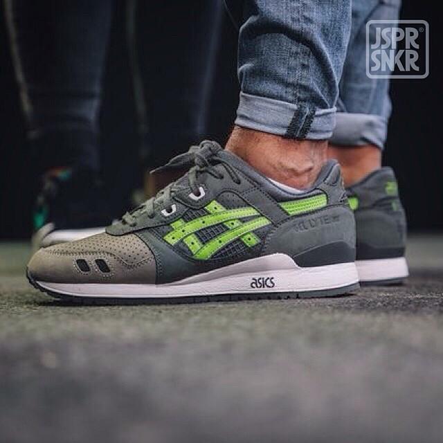 super green asics