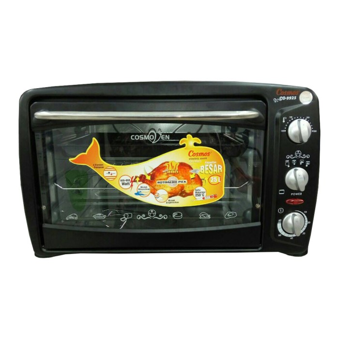 harga Cosmos oven listrik co-9925 (25 liter) Tokopedia.com