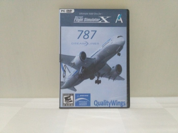 harga Qualitywings boeing 787 plus Tokopedia.com