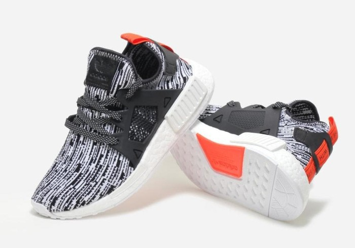 check out 8dfeb 6f9d9 Adidas Nmd Xr1 Glitch Camo Oreo High Premium Original Sepatu Shoes -  Raynstore