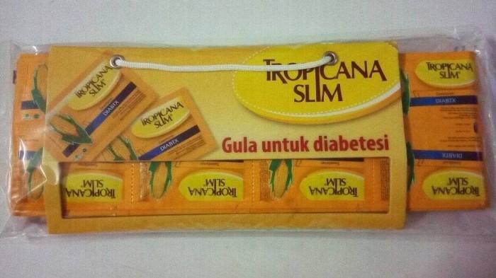 Katalog Tropicana Slim Diabtx Value Hargano.com