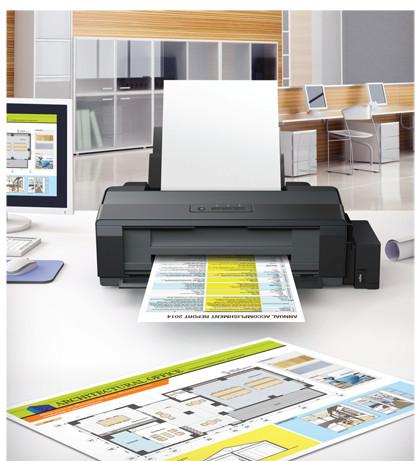 harga Epson l1300 a3 ink tank printer Tokopedia.com