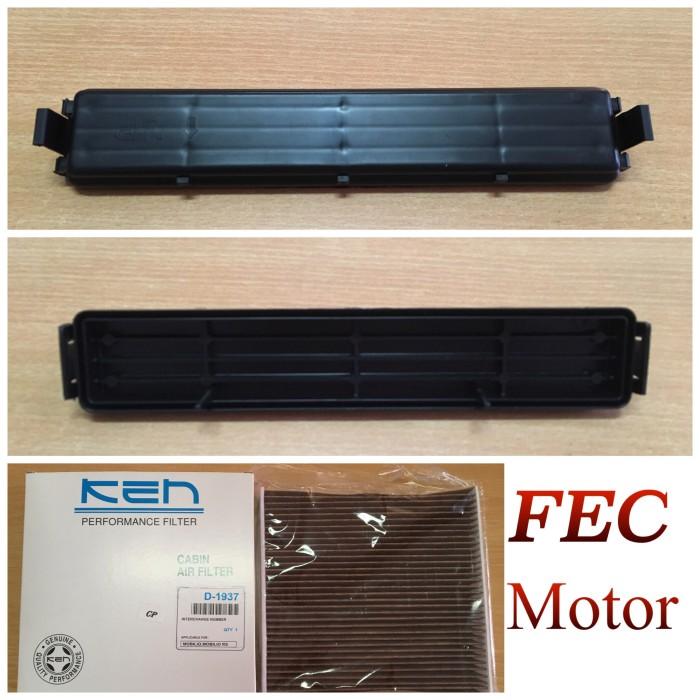 Jual Filter Kabin Honda Mobilio Cover Cek Harga Di Pricearea Com