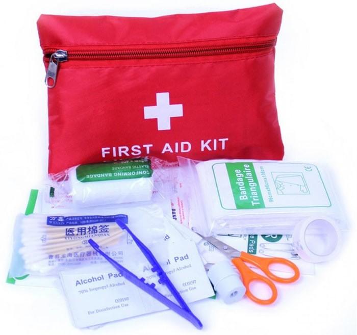 Foto Produk first aid peralatan p3k dari Bro & Sis Jakarta