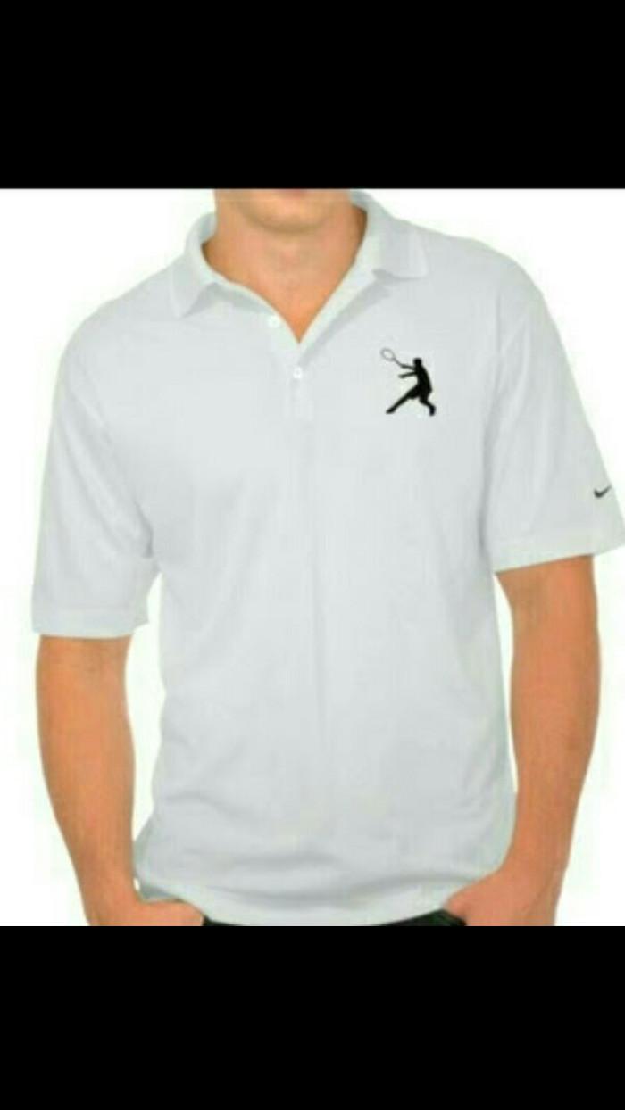 Harga Kaos Kaki Pendek Nike Mirror 1 Original Basket Tenis Polos Baju Atasan Kerah Polo Shirt