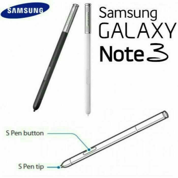 harga Stylus samsung galaxy note 3 s pen Tokopedia.com