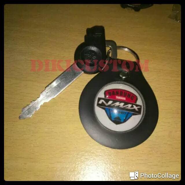 harga Gantungan kunci yamaha nmax / aksesoris motor / gantungan kunci motor Tokopedia.com