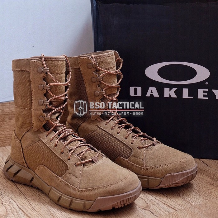 Jual Sepatu Tactical Oakley SI Light Assault 2 Tactical Boots 8 ... 5df214dc49