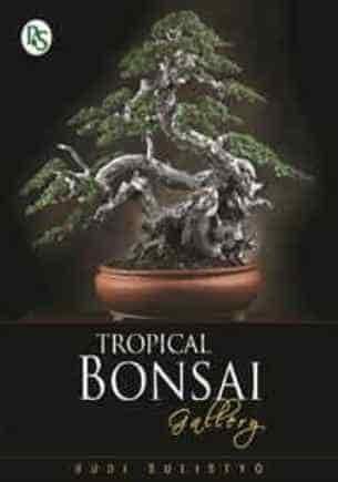 harga Buku tropical bonsai galery Tokopedia.com