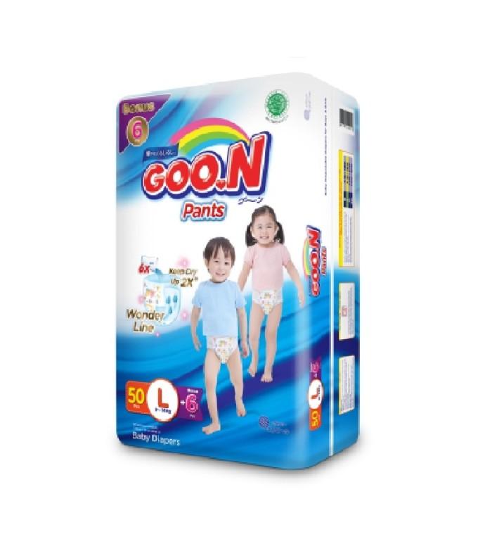 Goon pants l50 / l 50