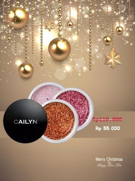 SALE Cailyn Carnival Glitter Eyeshadow