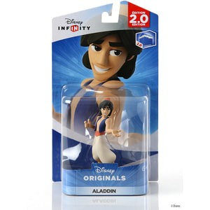 harga Disney infinity aladdin Tokopedia.com