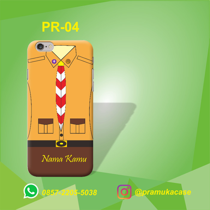 1b6766baf361 Jual PR-04 Pramuka Casing - DKI Jakarta - Kastemkes Group