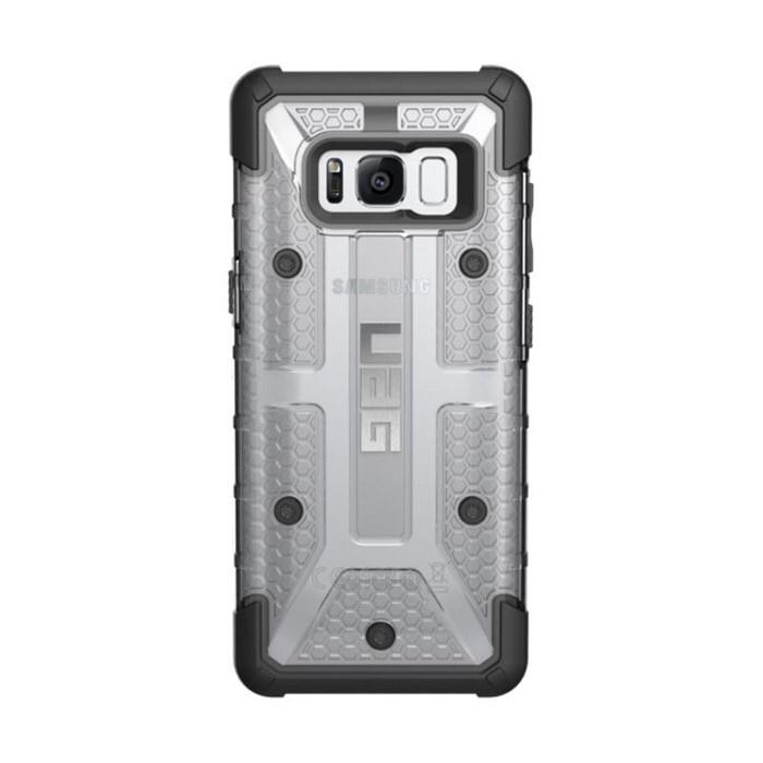 harga Uag original s8+ s8 plus case plasma - ice Tokopedia.com