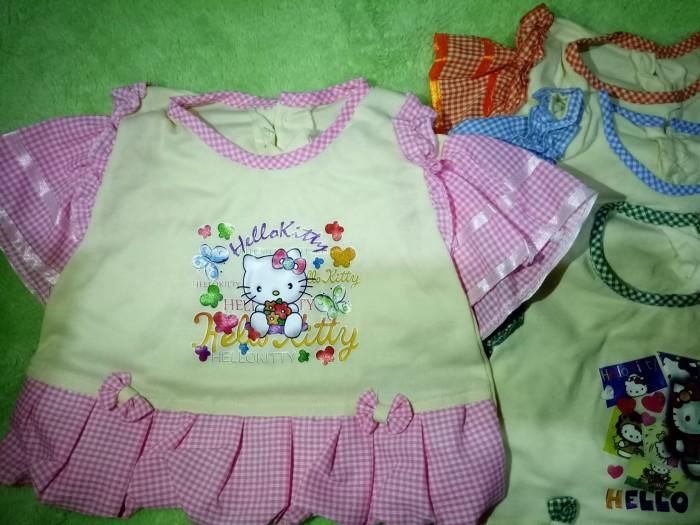 650 Model Baju Bayi Setelan Rok Terbaru