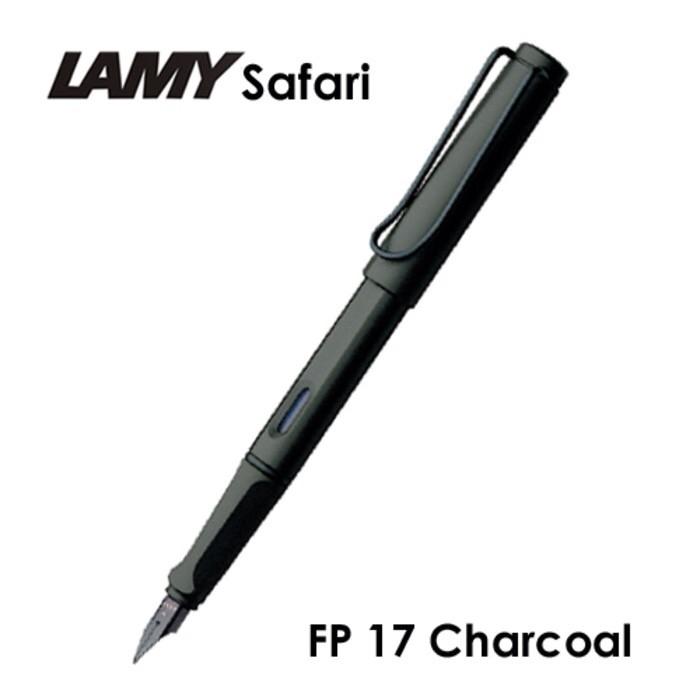 harga Lamy safari fountain pen (germany) Tokopedia.com