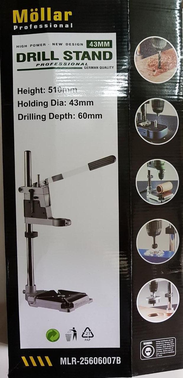 harga Stand Dudukan Bor Drill Stand Merk Mollar Tokopedia.com