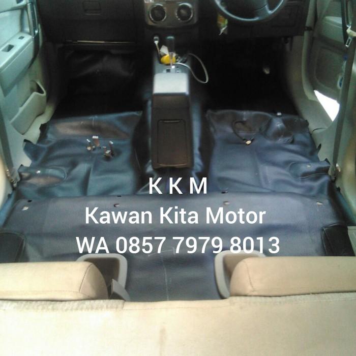 Jual Karpet Dasar Mobil Toyota Rush Peredam Tanpa Sambungan Kota Bogor Kawan Kita Motor Tokopedia