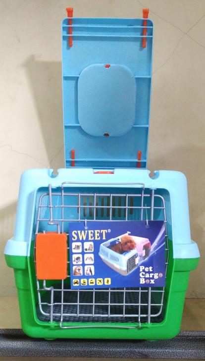 harga Pet cargo sweet medium Tokopedia.com