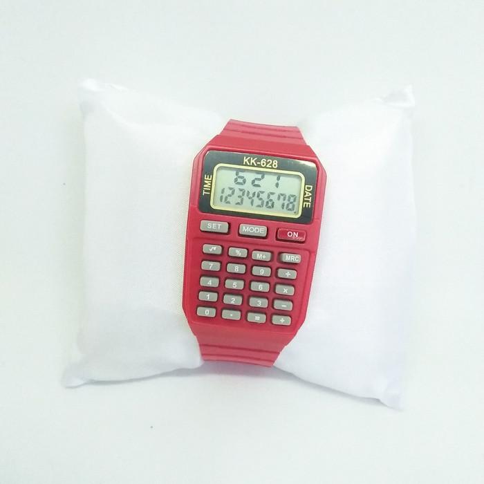 harga Jam tangan anak multifungsi kalkulator kualitas semi super Tokopedia.com