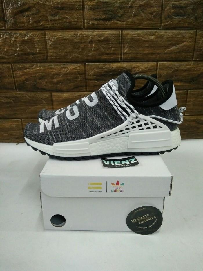 newest a3535 c8871 Jual Adidas NMD HUMAN RACE CLOUD MOOD - DKI Jakarta - Vienz_Sneakers |  Tokopedia