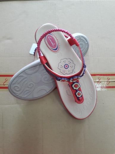 harga Promo sandal anak perempuan carvil unify-02 fushia Tokopedia.com