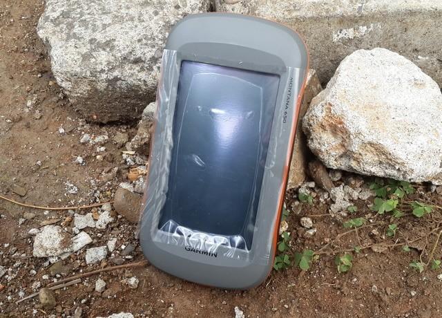 harga Gps garmin montana 650 new gps navigator Tokopedia.com