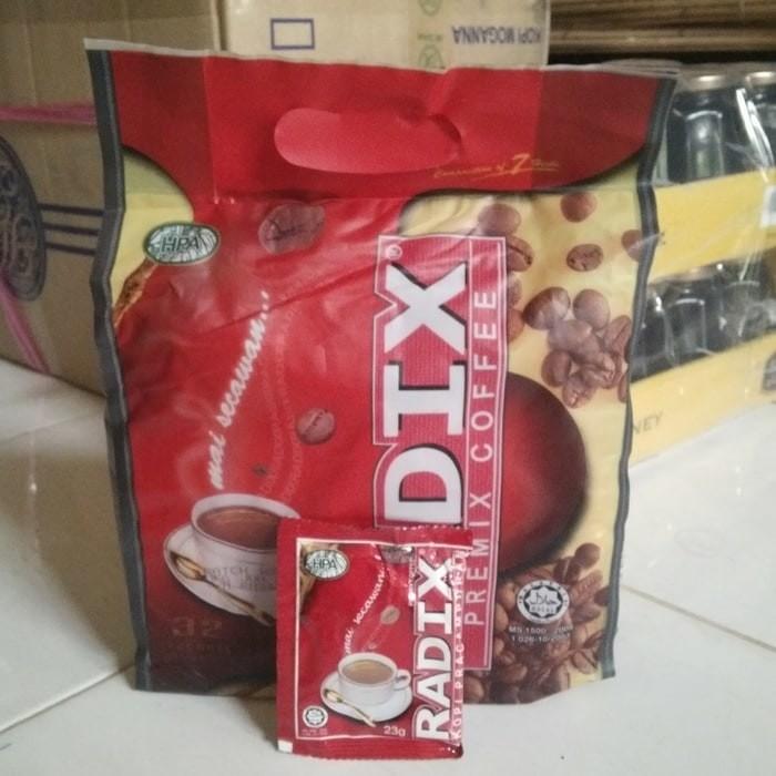 harga Radix malaysia termurah Tokopedia.com