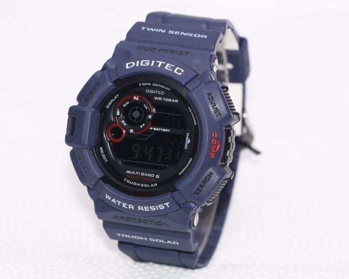 Jam Tangan Digitec 2028 Original