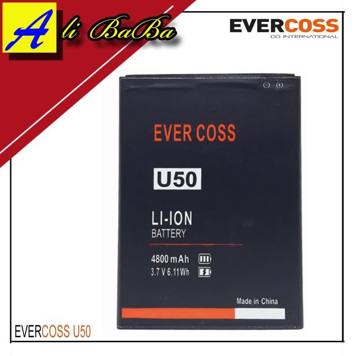 harga Baterai handphone evercoss u50 winner y smart u50a winner y star oem Tokopedia.com