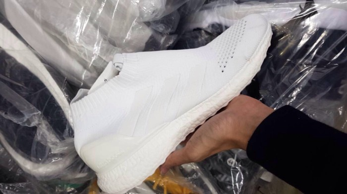 Jual Adidas Ace +16 Pure control Ultra Boost Triple White Kota Bandung Jasper Sneakerz | Tokopedia