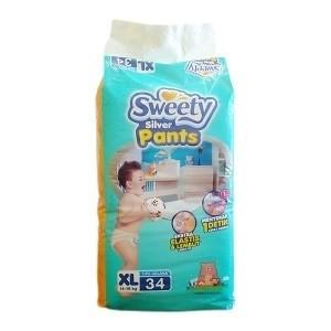 harga Sweety silver pants xl 34 Tokopedia.com