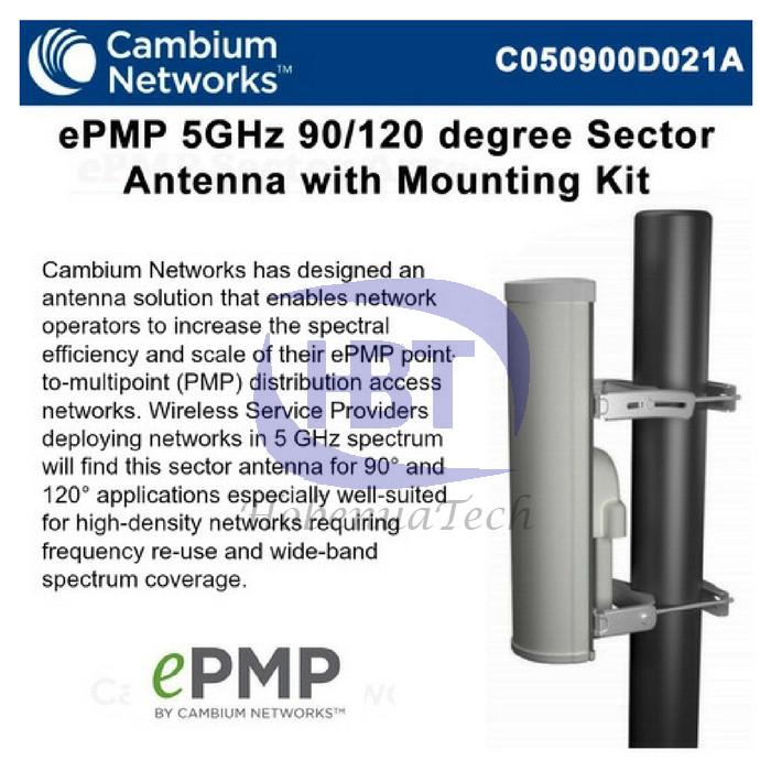 Cambium ePMP 2000 Sector Antenna