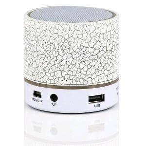 Info Portable Speaker For Smartphone Travelbon.com