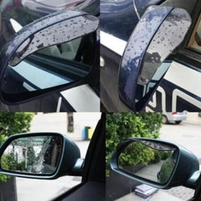 TALANG AIR SPION MOBIL ALL NEW HILUX