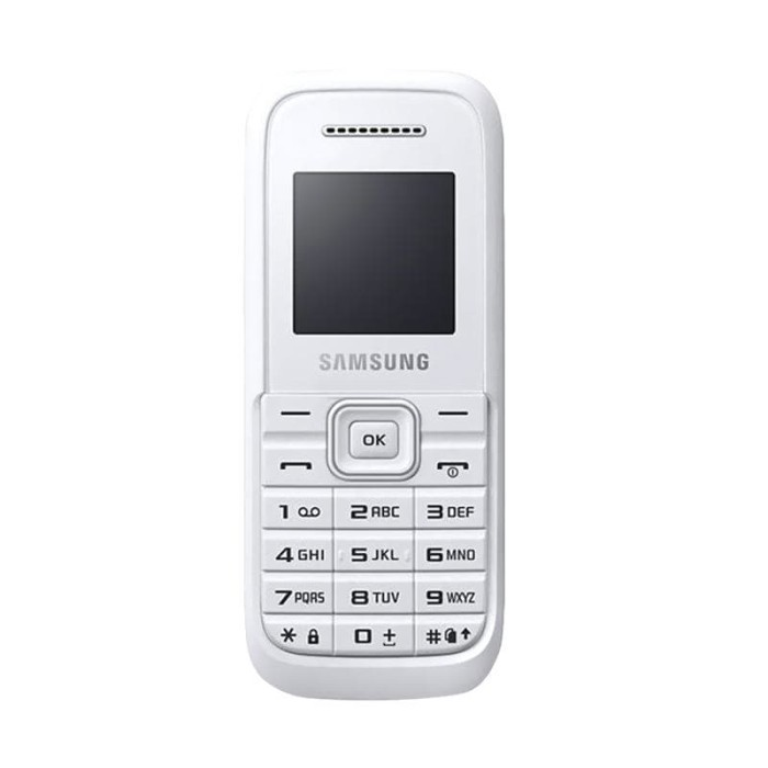 harga Samsung keystone 3 b109 Tokopedia.com
