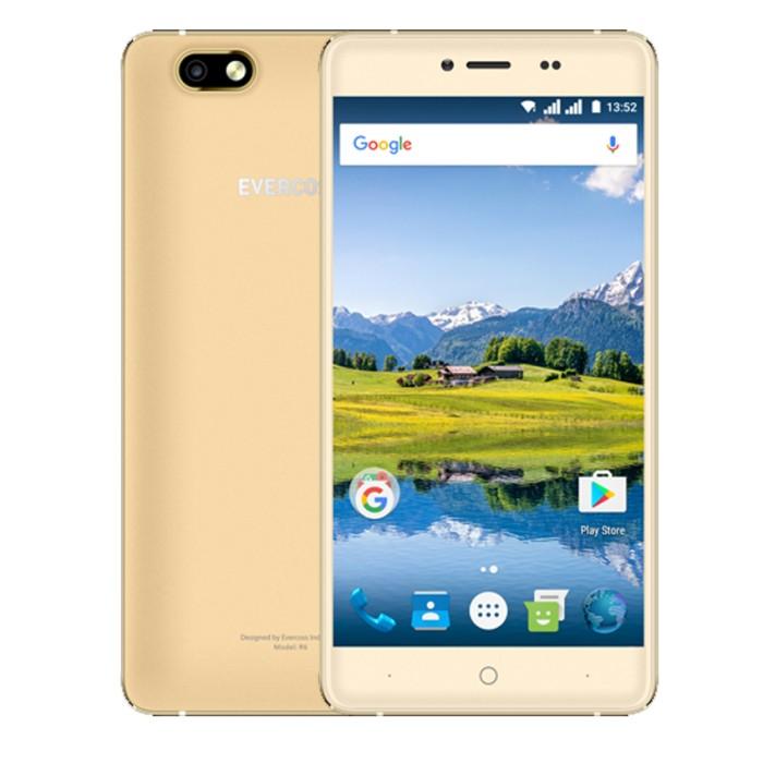 harga Evercoss winner y selfie r6 - ram 1gb/8gb - garansi resmi Tokopedia.com