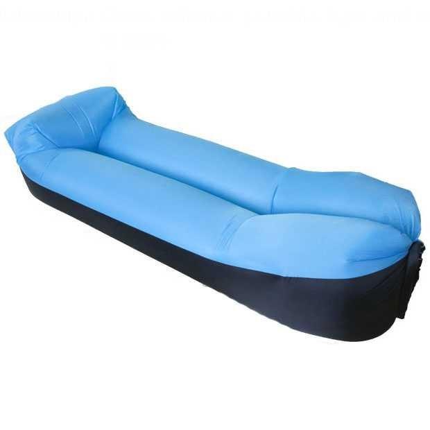harga Kasur kursi angin malas lazy bean bag version 2 size 250 x 70 cm Tokopedia.com