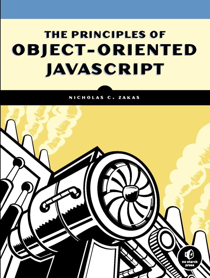 harga The principles of object-oriented javascript [ebook/e-book] Tokopedia.com