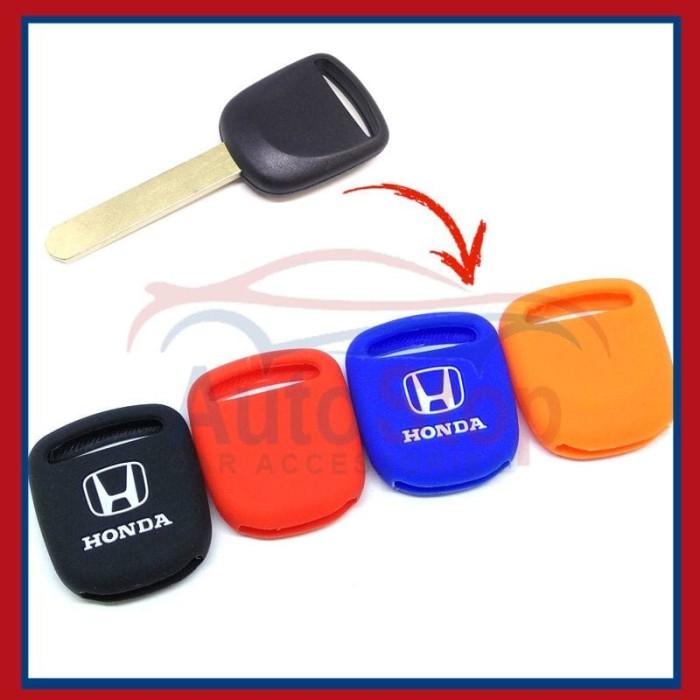 harga Kondom kunci silikon kunci sarung kunci honda freed city mobilio brio Tokopedia.com
